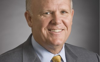 GM CEO Akerson: Raise Taxes On Gasoline