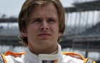 Wheldon Preps for $5 Million Go Daddy Challenge At Kentucky