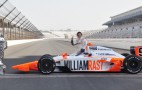 Tributes Abound For 2011 Indy 500 Winner Dan Wheldon
