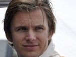 Dan Wheldon won the centennial Indianapolis 500 this May Photo: Anne Proffit