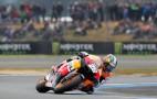 Le Mans MotoGP Pole To Pedrosa's Repsol Honda