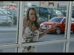 Dania Ramirez in a video campaign for the Audi A1