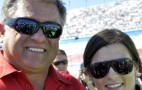 Danica Patrick Focused On Daytona 500 Luck And Nationwide Championship