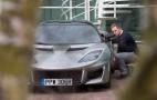 Bond Star Daniel Craig Takes Delivery Of Lotus Evora 400? Not Quite