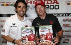 Scott Dixon, Dario Franchitti robbed at Indianapolis Taco Bell