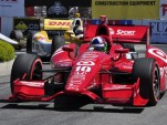 Dario Franchitti at Long Beach - Anne Proffit photo