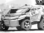DARPA, Local Motors team for XC2V Design Challenge