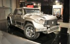 Buy the world's most expensive vodka, get the world's most tasteless SUV free