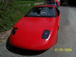The Dolphin: Super Aerodynamic Homebuilt Electric Car