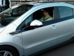 """""""Viridian Joule"""" Chosen In Chevy Volt Color Naming Contest"""
