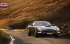 David Brown reveals deliciously-retro Speedback GT