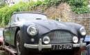 David Brown's Aston Martin DB2/4 MkIII