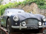 David Brown's Aston Martin DB2/4 MkIII