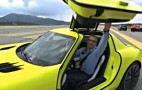 Video: David Coulthard Tests The Mercedes-Benz SLS AMG E-Cell Prototype