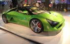 DC Design Avanti Sports Car Rolls Out At 2014 Delhi Auto Expo