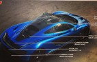 Deadmau5 Shows Off Options He Picked For His McLaren P1