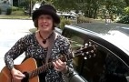 Alt-Country Song Lauds Electric Cars, Though Cowboys May Cringe