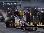 Del Worsham is having a career season in Top Fuel. Photo: Anne Proffit