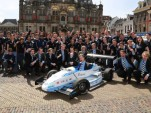 Electric-Car 0-To-60-MPH Record Smashed--By Dutch Students