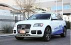 Delphi Autonomous Audi Q5 Prototype To Make Coast-To-Coast Trip: Video