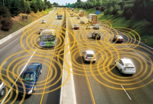 Department of Transportation vehicle-to-vehicle (V2V) program