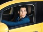 Derek Zoolander and the Fiat 500X