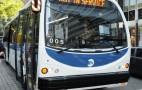 Jaguar-Style Turbine Hybrid Buses: Not Up To NYC Service, Sadly