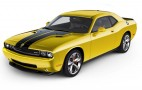 Dodge Announces 2010 Challenger High Impact Colors