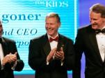 Detroit 3 CEOs
