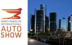 2015 Detroit Auto Show Preview