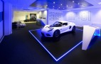 Detroit Electric Opens Showroom Near Car Assembly Plant In England