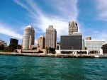 Detroit's Cobo Hall