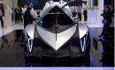 Devel Sixteen at Dubai Motor Show