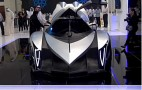 Production version of Devel Sixteen could appear at Dubai motor show