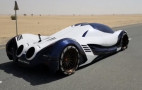 Watch the Devel Sixteen launch in the desert