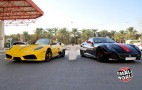 Saudi 21-Year-Old Adds Ferrari 599 GTO To Collection Of 32 Supercars