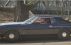 1971 Mustang Owner has 619,000 Miles on the Clock