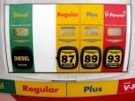 Diesel Fuel Price Atlanta 2/09