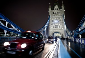 How Do You Cut City Traffic, Pollution? Move Cars Underground