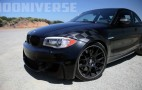 Dinan Elevates The Already Heavenly BMW 1M To New Heights: Video