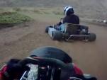 Dirt Karting