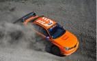 DirtFish Rally School With Subaru Rally Team's David Higgins