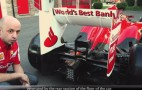 Discover The Technology Of F1 With Ferrari: Aerodynamics