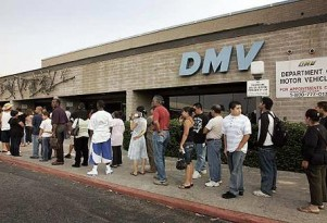 What Does the DMV Do?