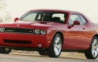 Dodge adding supercharger to 2009 Challenger