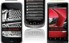 Dodge Debuts Owner Apps On Android, Blackberry, And iPhone