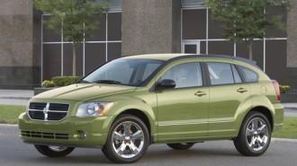 2010 Dodge Caliber RT
