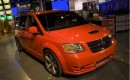 Chrysler Brings A 'Man Van' To Take On The Swagger Wagons
