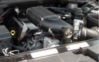 Lingenfelter Builds New Dodge Challenger Supercharger Kit