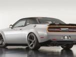 Dodge Challenger GT AWD concept, 2015 SEMA show